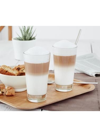Barista Latte Macchiato Bardağı, 2 Adet-Tchibo